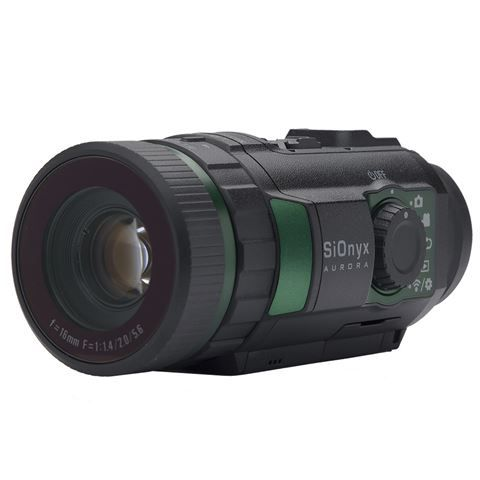 SiOnyx Digitales Farb-Nachtsichtgerät Aurora Standard