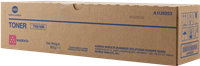 Konica Minolta Toner Magenta A1U9353 TN616M ~41800 Seiten