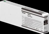 Epson Tintenpatrone Schwarz (matt) C13T804800 T8048 700ml Ultrachrome HD, UltraChrome HDX