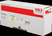 OKI Toner Gelb 45396201 ~11500 Seiten