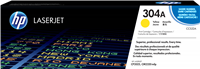 HP Toner gelb CC532A 304A ~2800 Seiten