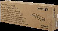 Xerox Toner schwarz 106R02232 ~8000 Seiten hohe Kapazität