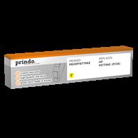 Prindo Tintenpatrone Gelb PRIHPF6T79AE 913 ~3000 Seiten Prindo CLASSIC: DIE Alternative, Top Qualitä