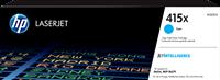 HP Toner Cyan W2031X 415X ~6000 Seiten