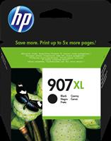 HP Tintenpatrone Schwarz T6M19AE 907 XL ~1500 Seiten