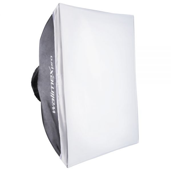 Miglior prezzo Softbox 60x60 foldable Hensel EH/Richter -