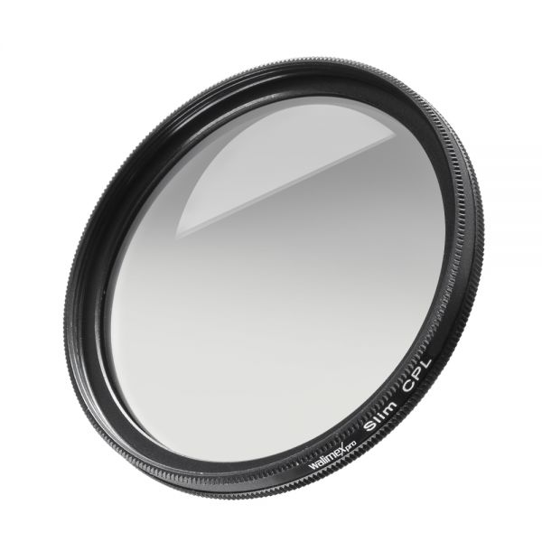 Walimex pro Polfilter zirkular slim 62mm