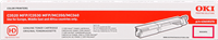 OKI Toner magenta 43459370 ~2500 Seiten