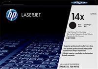 HP Toner schwarz CF214X 14X ~17500 Seiten