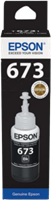 Epson Tintenpatrone Schwarz C13T67314A T6731 70ml