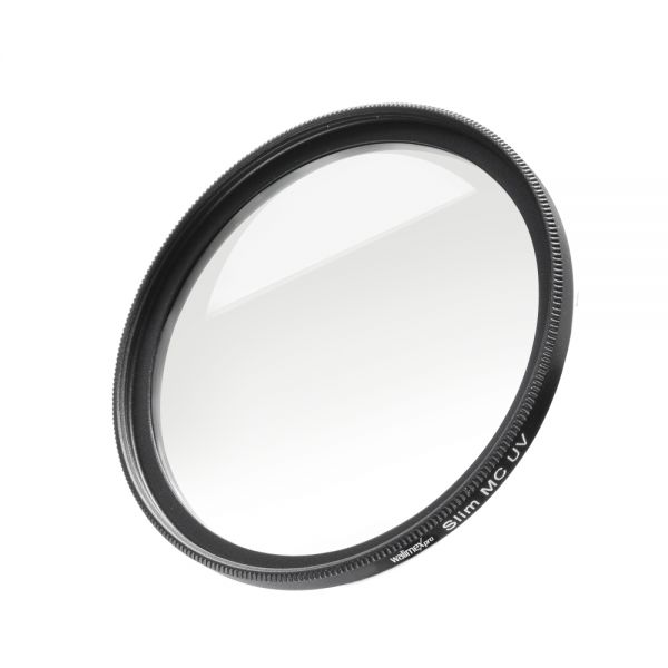 Miglior prezzo walimex Slim MC UV Filter 58 mm -