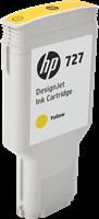 HP Tintenpatrone Gelb F9J78A 727 300ml