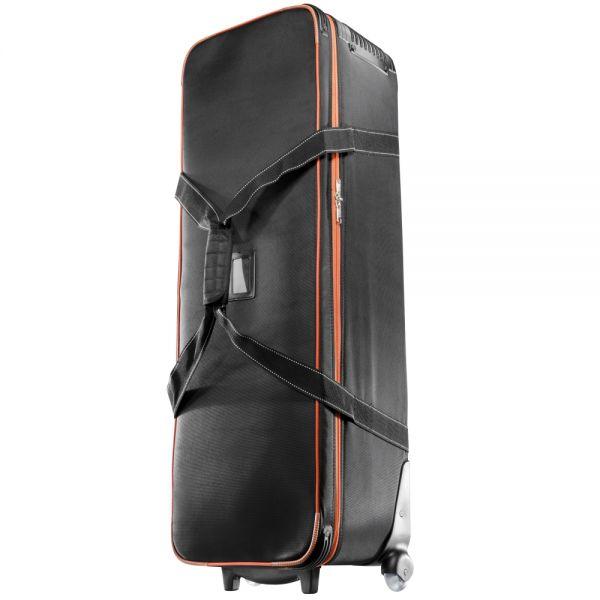 Miglior prezzo walimex pro Studio Bag, Trolley Size L -