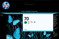 HP Tintenpatrone grün C9457A 70 130ml