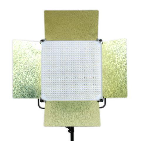 Falcon Eyes LED Lampe Dimmbar LP-D1000U auf 230V