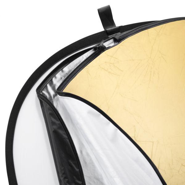 Miglior prezzo walimex 5in1 pannello riflettente Set, 150x200cm -