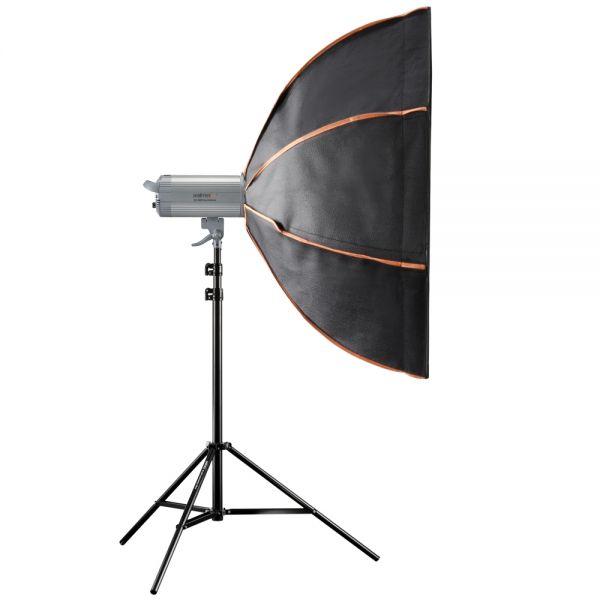Miglior prezzo VC Excellence Advance 300L Flash da studio -