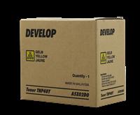Develop Toner Gelb A5X02D0 TNP48Y ~10000 Seiten