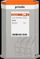Prindo Tintenpatrone Magenta (hell) PRIHPC9455A 70 130ml Prindo CLASSIC: DIE Alternative, Top Qualit
