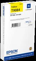 Epson Tintenpatrone Gelb C13T908440 T9084 ~4000 Seiten 39ml XL