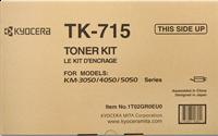 Kyocera Toner schwarz TK-715 1T02GR0EU0 ~34000 Seiten