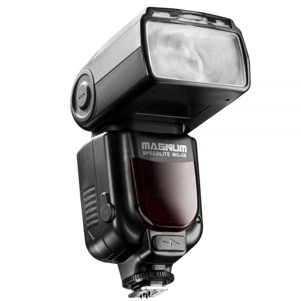 Miglior prezzo Aputure System Flash MG-68TL for Canon -