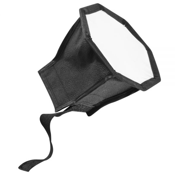Walimex Octagon Softbox ?15cm f?r Systemblitz