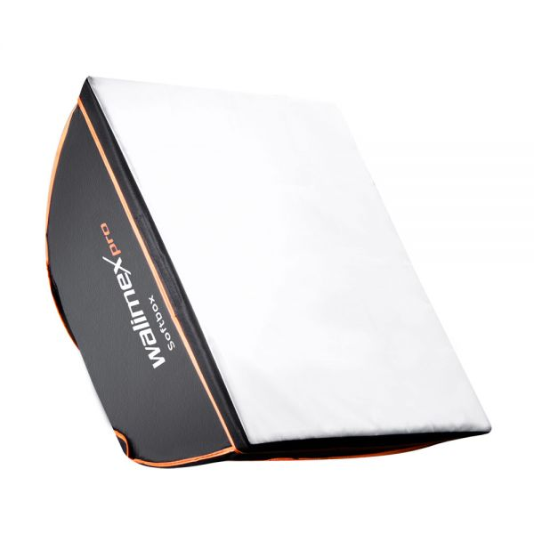 Walimex pro Softbox OL 40x40cm Visatec