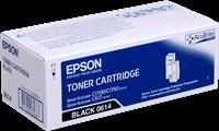 Epson Toner schwarz C13S050614 0614 ~2000 Seiten