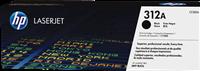 HP Toner schwarz CF380A 312A ~2280 Seiten