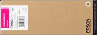 Epson Tintenpatrone magenta (vivid) C13T606300 T6063 220ml