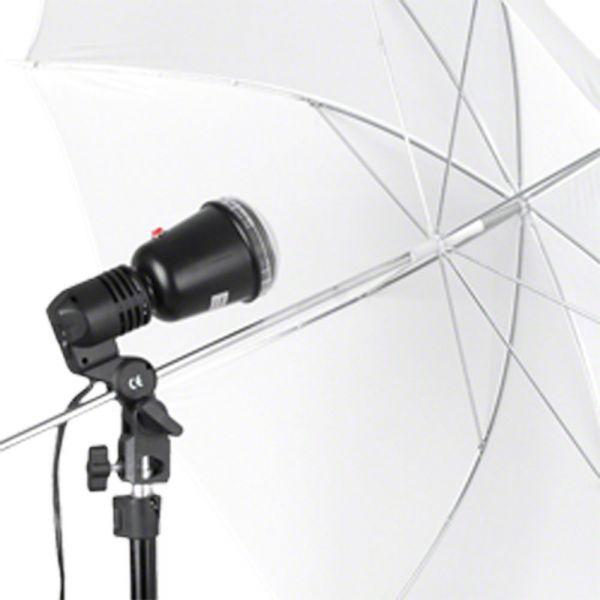 Miglior prezzo Walimex flash da studio 40W -