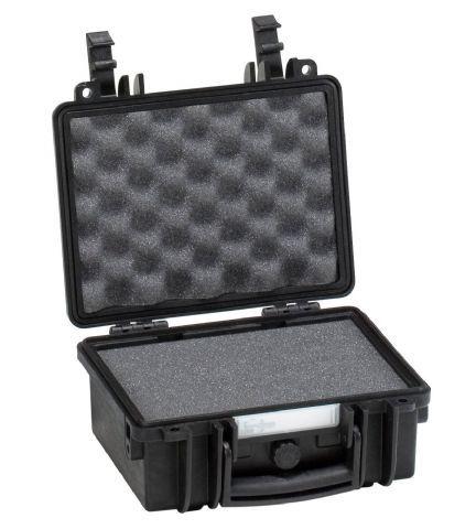 Miglior prezzo Explorer Cases 2209 Black Foam 246x215x112 -