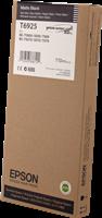 Epson Tintenpatrone schwarz (matt) C13T692500 T6925 110ml