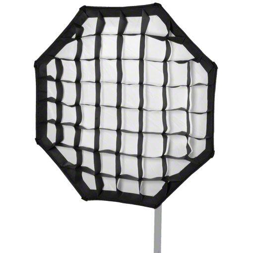 Walimex pro Octagon Softbox PLUS ?90cm Elinchrom