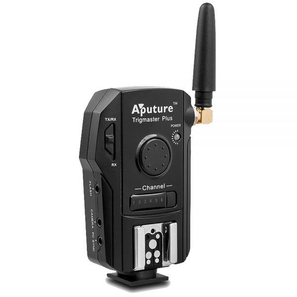 Aputure Trigmaster Plus 2.4G TX3L f. Olympus