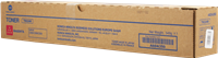 Konica Minolta Toner Magenta A8DA350 TN324M ~26000 Seiten