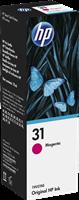 HP Tintenpatrone Magenta 1VU27AE 31 ~8000 Seiten 70ml