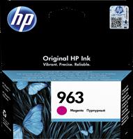 HP Tintenpatrone Magenta 3JA24AE 963 ~700 Seiten