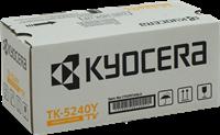 Kyocera Toner Gelb TK-5240Y 1T02R7ANL0 ~3000 Seiten