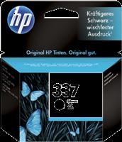 HP Tintenpatrone schwarz C9364EE 337 ~420 Seiten 11ml