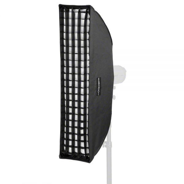 Walimex pro Striplight PLUS 25x90cm f?r Elinchrom