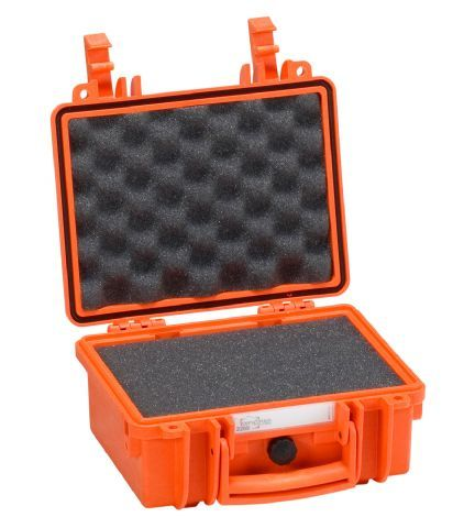 Miglior prezzo Explorer Cases 2209 Orange Foam 246x215x112 -