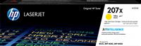 HP Toner Gelb W2212X 207X ~2450 Seiten