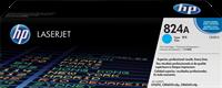 HP Toner cyan CB381A 824A ~21000 Seiten