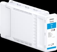 Epson Tintenpatrone Cyan C13T41F240 T41F240 350ml Ultrachrome® XD2