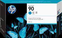 HP Tintenpatrone cyan C5061A 90 400ml