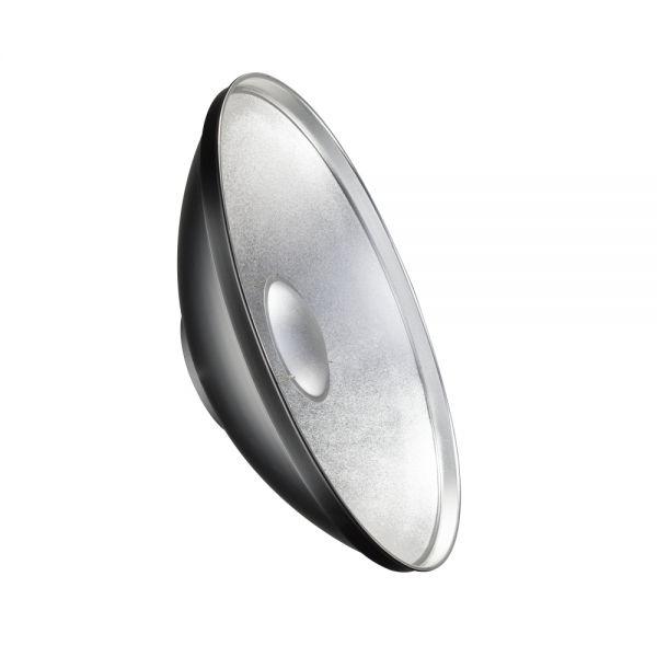 Walimex pro Universal Beauty Dish 56cm Balcar
