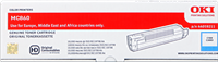 OKI Toner cyan 44059211 ~10000 Seiten