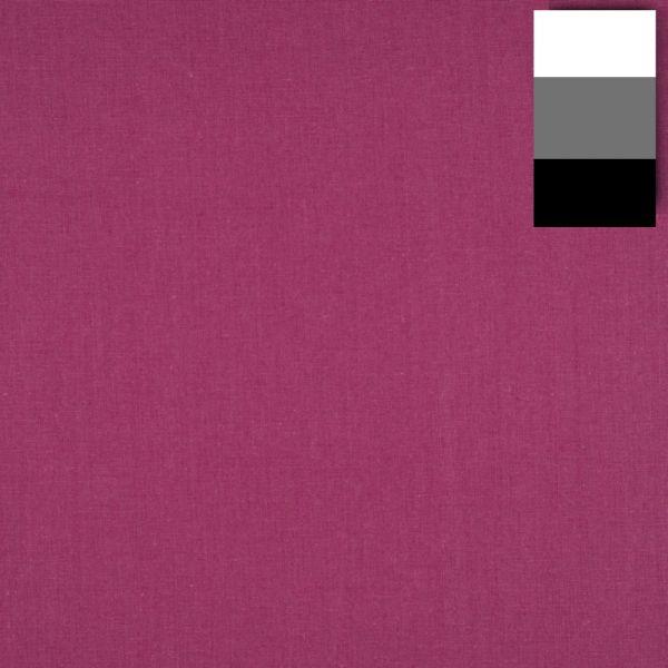 Walimex Stoffhintergrund 2,85x6m, rosé